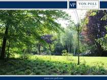 Parkähnliches Traum-Grundstück in Burgwedel Engensen
