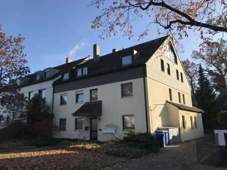 Tiergarten, großzügige ruhige 2-Zimmer-Wohnung mit Balkon   in Schmausenbuckstraße (Nürnberg)
