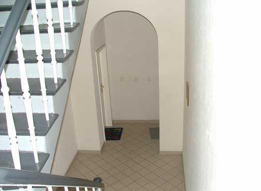 Helle moderne Maisonette Wohnung Stadtmitte, 3 Zimmer, große Küche, Diele ,Bad