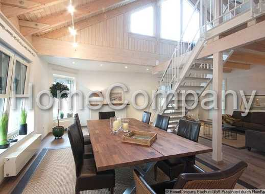 Top alternative to a hotel! Unique and of exceptional quality! Mezzanine apartment with internet ...
