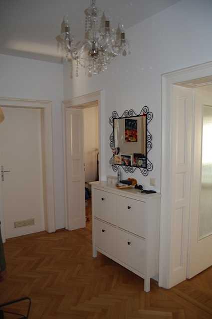 2,5 - 3 Zimmer Wohnung in toller Lage Haidhausen / Bogenhausen in Haidhausen (München)