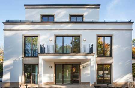 Sonniges Penthouse in exklusivem Neubau am Schwabinger Bach in Schwabing (München)