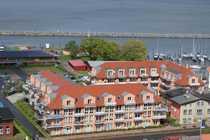 Exklusive Mietwohnung am Barther Hafen