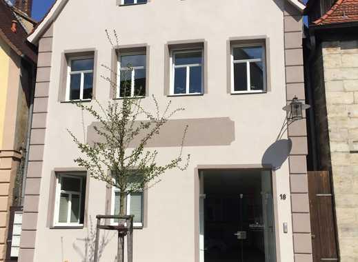 ** Wohnung in der attraktiven Altstradt Forchheim mit großzügiger Terrasse**