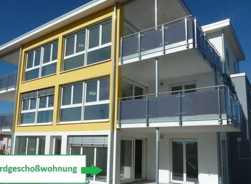 Schöne helle 3-Zimmer Wohnung in Tettnang mit Einbauküche und Garten (gehobene Ausstattung)