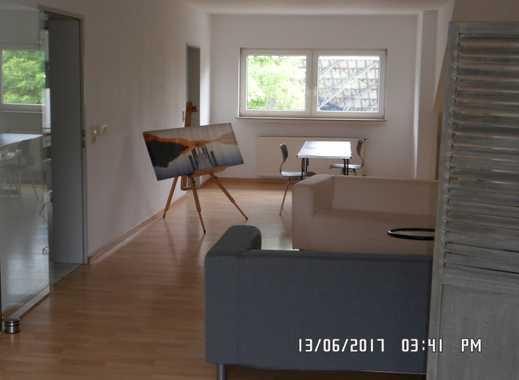 Ihr neues Zuhause ? Moderne Maisonette-Wohnung mit EBK nähe TU Dortmund