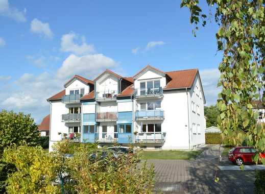 Gepflegte 3ZKB Dachgeschoss Eigentumswohnung in Marburg-Cappel - Bezugsfrei ab 02/20