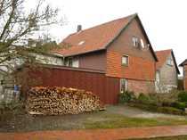 Wohnhaus in Rhüden