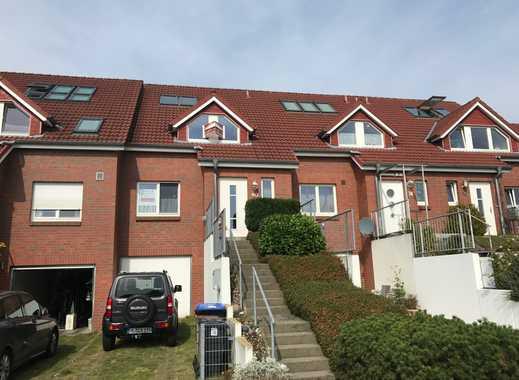 ***Zuhause für Familie o. Pärchen-TraumWeitSicht über Travemünde bis zum Hafen und zur Ostsee***