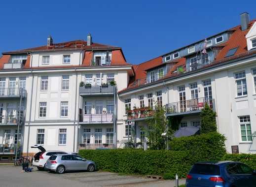 zu vermieten: 3,5 Zimmer Maisonette-Wohnung in Fürth am Südstadtpark (109qm)