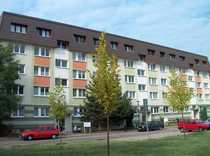 Schöner Wohnen in der Franz-Krüger-Straße