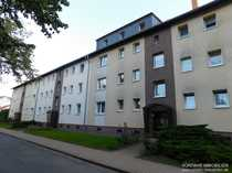 Schöne 4-R-Eigentumswohnung in Teterow