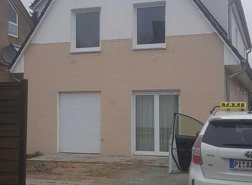 5-Zimmer Doppelhaus in der Stadt