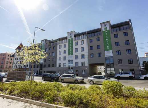 Stilvoll Wohnen - 4 Raum Wohnung
