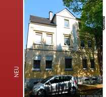 Komplett renovierte Erdgeschoss-Mietwohnung in Gelsenkirchen-Erle