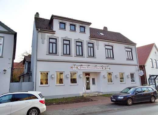 immo-schramm.de: ideal für Physiopraxis, Restaurant, Büros, ... Gepflegtes Wohn- und Geschäftshaus