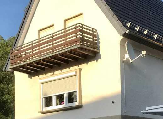 Schönes Haus mit vier Zimmern in Siegen-Wittgenstein (Kreis), Siegen
