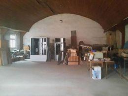 Tanzsaal zum Ausbau