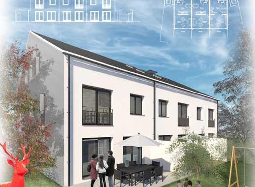 Lintofer Höfe Haus 8 - Neubau Erstbezug