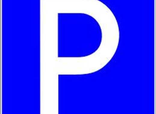 *** Tiefgaragenstellplatz in Zentrumsnähe zu vermieten *** - SP Nr. 113 b***