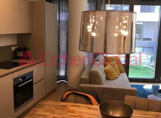 Unbefristet: Wundervolles, modern möbliertes 2-Zimmer Apartment in bester Lage (WE 266)