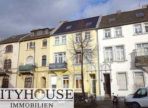 CITYHOUSE: Mehrfamilienhaus mit 8 Wohnungen und Garten - in zentraler Lage von Bad Godesberg!
