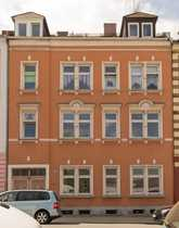 4 Zimmer Wohnung mit Einbauküche