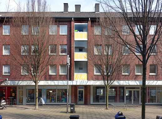 Attraktives Ladenlokal in der Rheinhauser Fußgängerzone