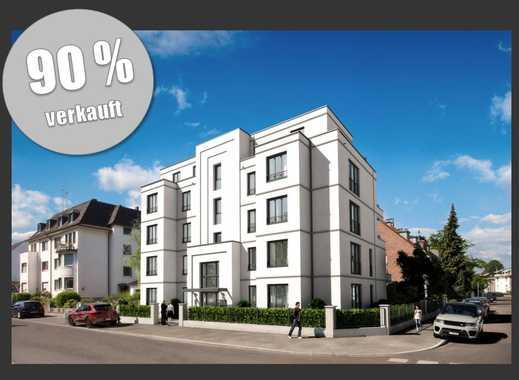 4-Zimmer-Neubauwohnung in Köln-Lindenthal
