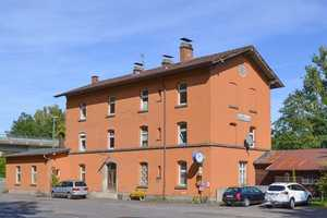2 Zimmer Wohnung in Tirschenreuth (Kreis)