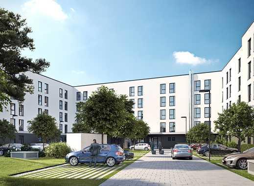An Top-Standort jetzt investieren! Apartment in zukunftsweisendem Wohnprojekt