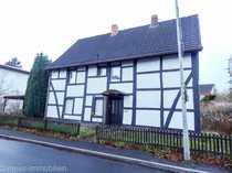 Bild Einfamilienhaus mit 1.500 m² Grundstück am Uelzener Ortsrand