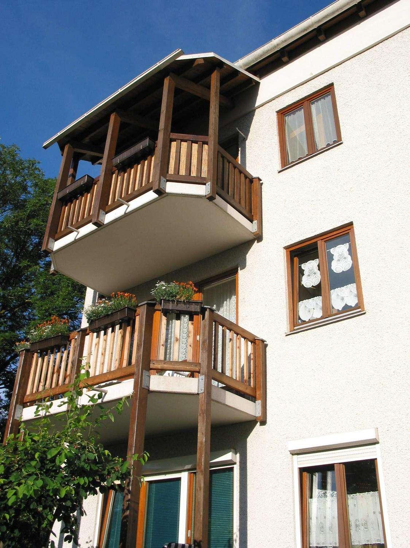 München-Altperlach: 2-Zi.-Maisonette-Whg. in Perlach (München)