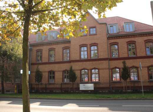Seniorengerechte Service-Wohnungen in Bad Langensalza