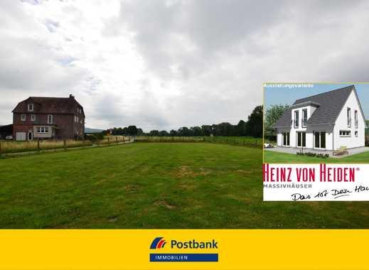 PBI Neubauplanung inklusive Grundstück in Eschershausen