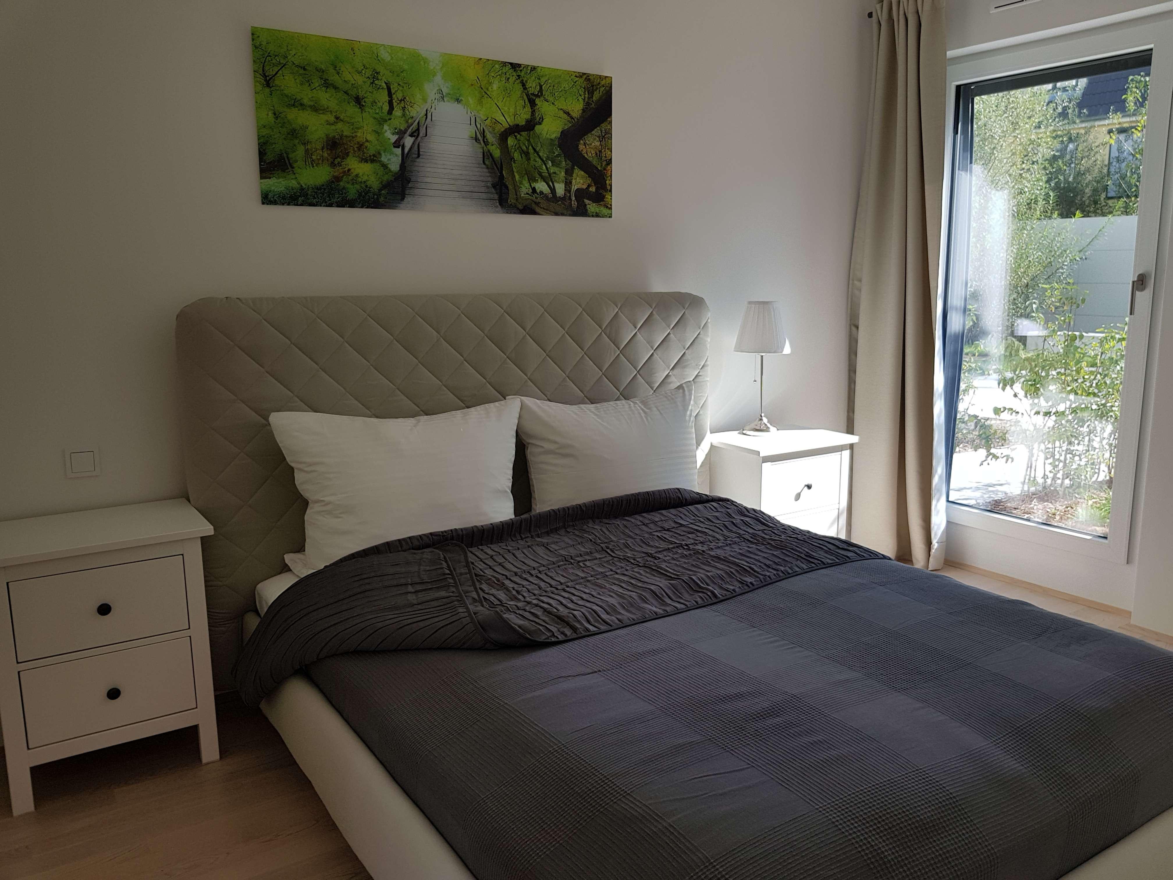 Sehr schöne möblierte 2-Zimmer-Wohnung in München Bogenhausen