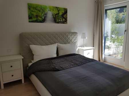 Sehr schöne möblierte 2-Zimmer-Wohnung in München Bogenhausen in Bogenhausen (München)