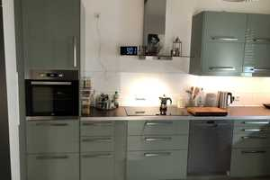 5 Zimmer Wohnung in Krefeld