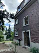Mannheim-Almenhof Gut vermietetes Mehrfamilienhaus