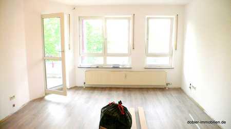 Attraktive 2-Zi.-Wohnung in Langwasser/Näh. Frankenzentrum mit Balkon und TG in Langwasser Südost (Nürnberg)
