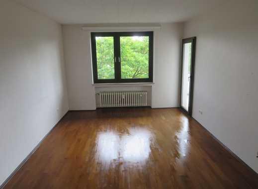 Gepflegte 3-Zimmer-Wohnung mit Balkon und EBK in Bad Eilsen