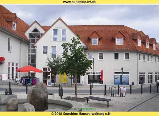 Tiefgaragenstellplatz in Bad Frankenhausen zu vermieten!