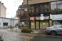 Restaurant Imbiß Bar in gesuchter