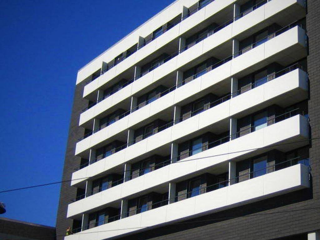 Wendenring 1 + 4 - Fassadenans