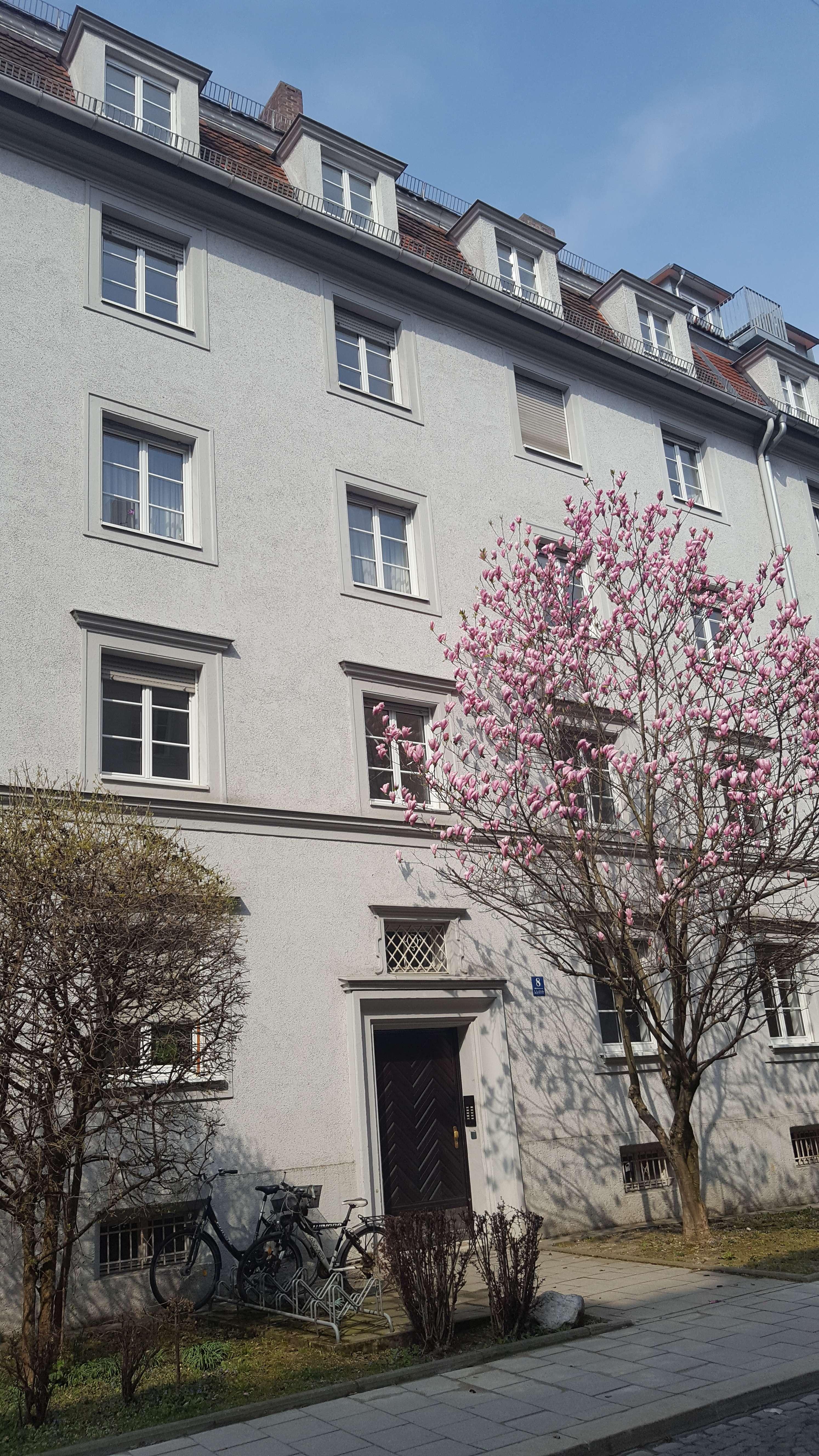 Erstbezug nach Sanierung | Schöne 4-Zimmer-Wohnung mit Balkon!