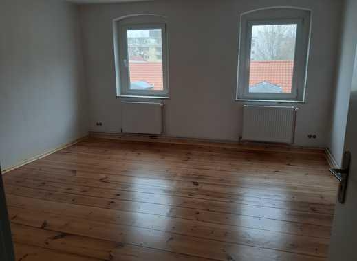 Erstbezug nach Sanierung mit Balkon: attraktive 3-Zimmer-Wohnung in Spandau, Berlin
