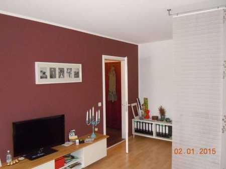 Apartment (teilw. möbliert) in gepflegter, kleiner Wohnanlage, ruhig in Ottobrunn