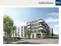Bild Ideale 2 Zimmer-Wohnung - Neubau Erstbezug - Neue Weststadt Esslingen - *Direkt vom Vermieter*