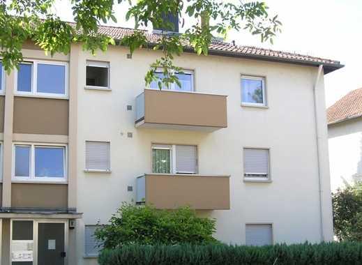Schöne, geräumige drei Zimmer Wohnung in Bad Kreuznach