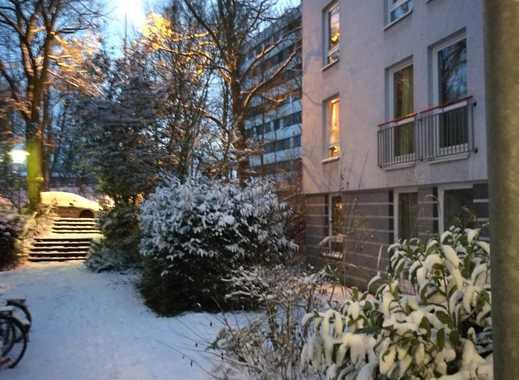 Zimmer im Studentenwohnheim Hechtsheim